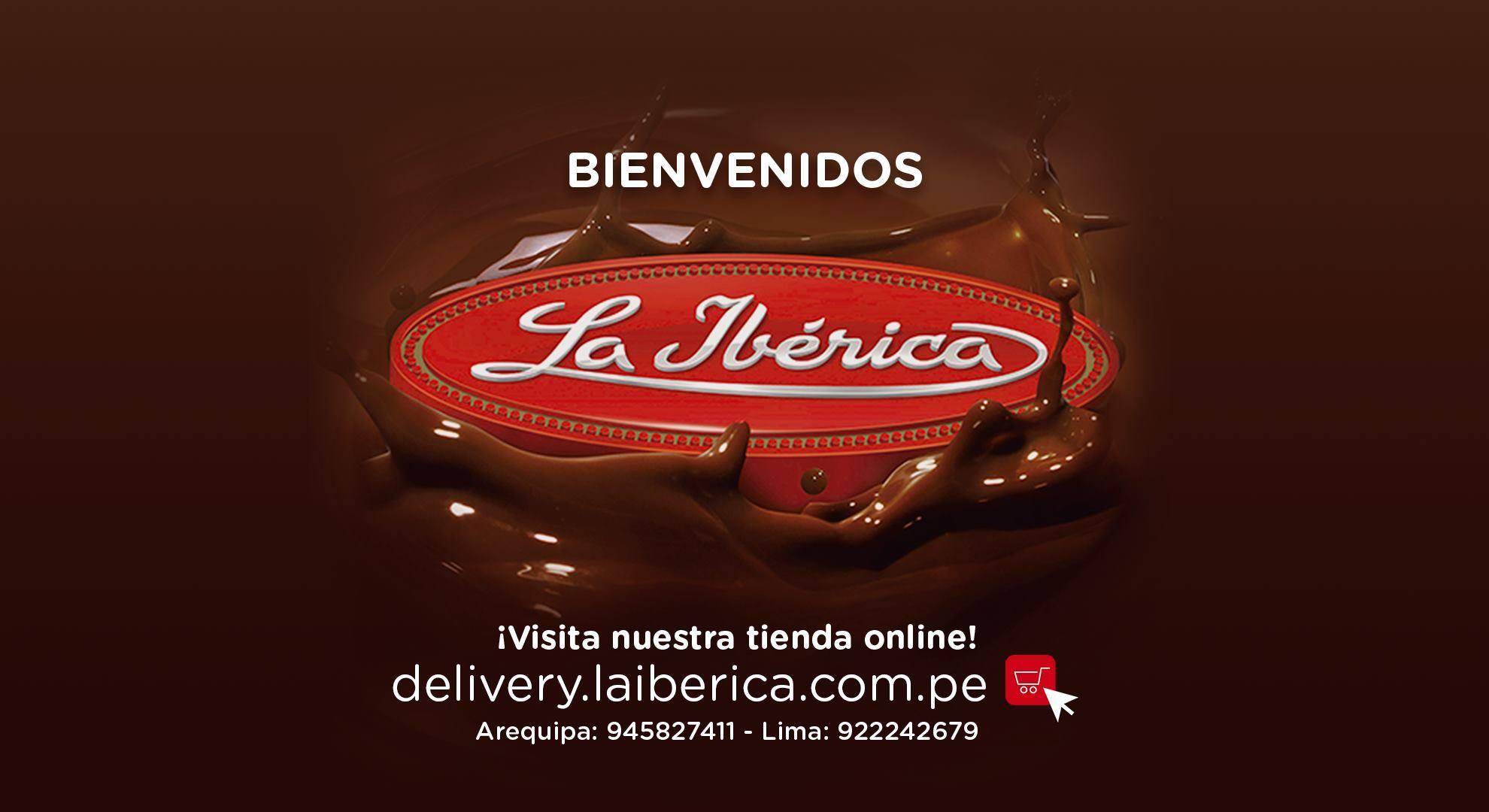 Promoción La Iberica